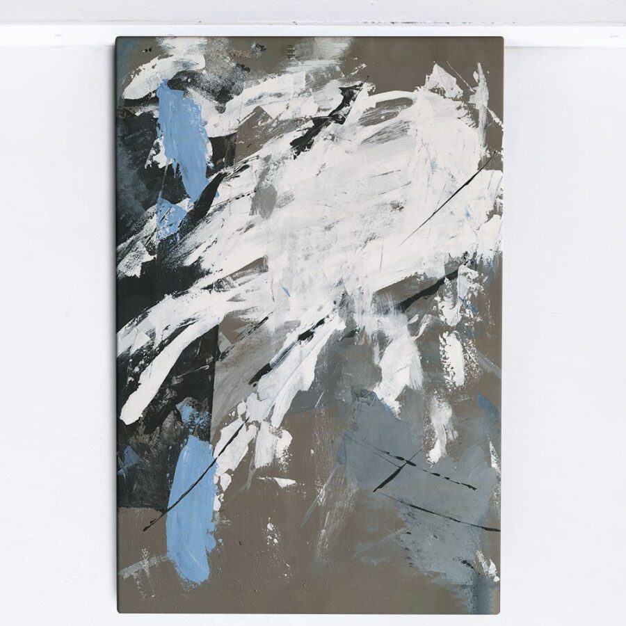 abstract painting for sale, artwork abstract blue