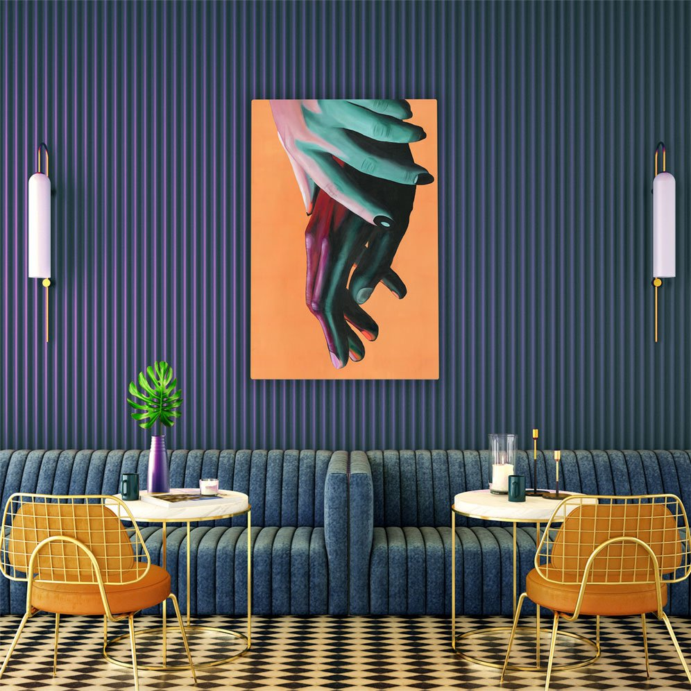 paintings for hotels