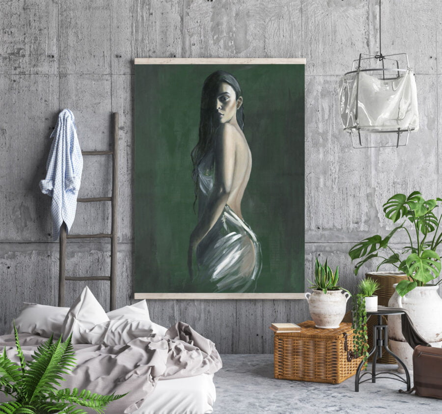 Where can I buy inexpensive wall art